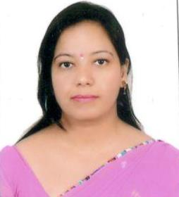 Ms. Himani Raizada
