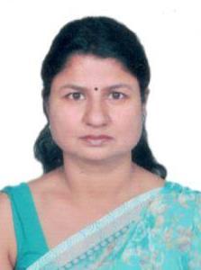 Dr. Keemti Gaur