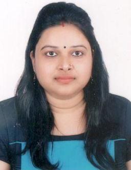 Dr. Minoti Srivastava